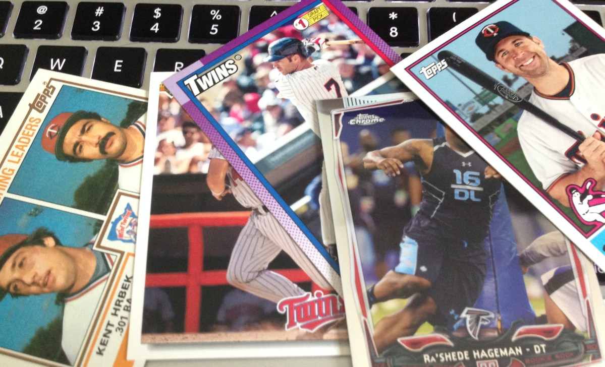 Why You Should Start A Sports Card Blog