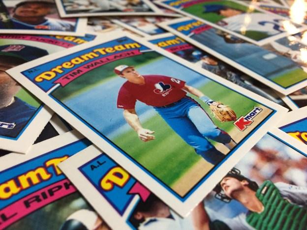 1989 K-Mart Dream Team