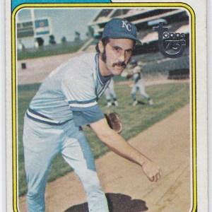 1974 Topps Buyback Doug Bird