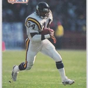 1990 Pro Set Herschel Walker