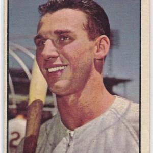 1961 Topps Bob Allison