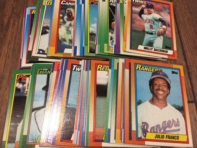 1990 Set Needs