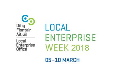 Local Enterprise Week 2018