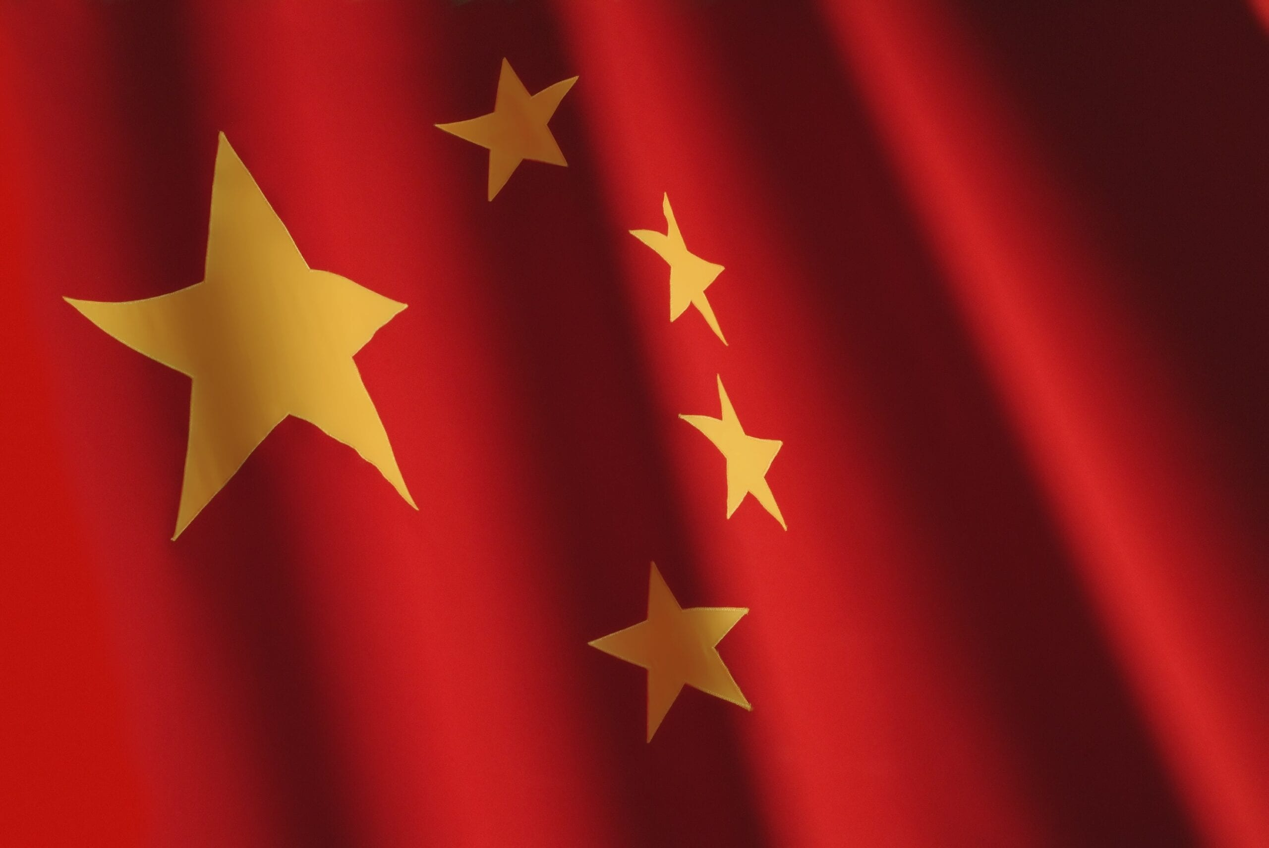 What Do The Stars On China S Flag Mean