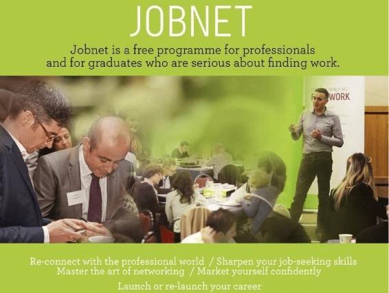 JobNet 2018