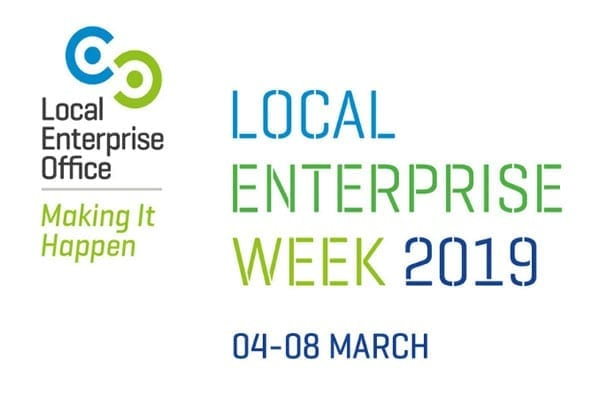 Local Enterprise Week 2019