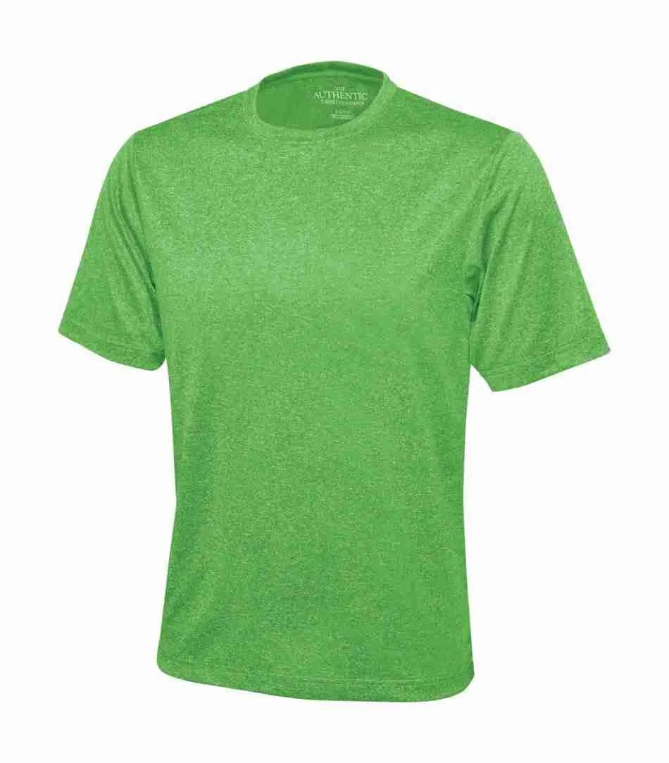 ATC PRO TEAM HEATHER PerFORMANCE TEE S3517