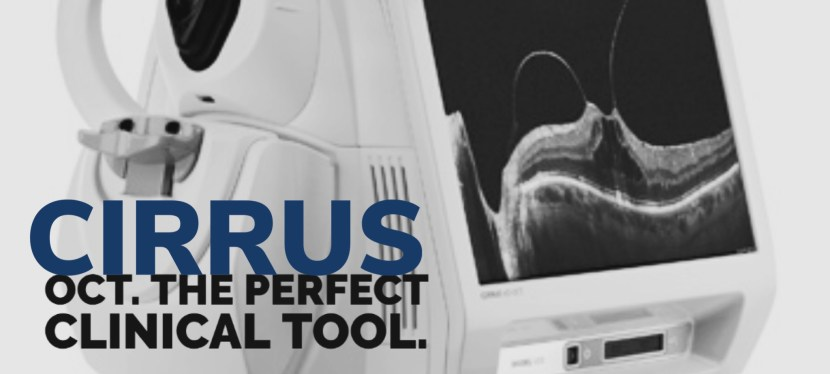 Save on Baseline Certified Pre-Owned Cirrus OCTs