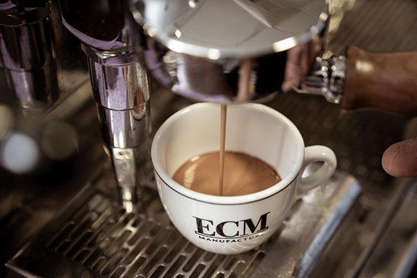 Basel und Region - Wir bereiten einen Kaffee vor | baselundregion.ch
