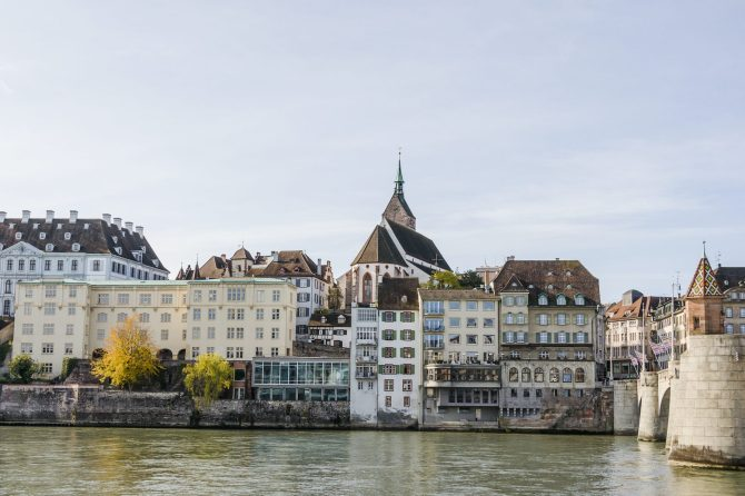 Basel und Region - Kaffeegenuss in der Kaffeetasse | baselundregion.ch