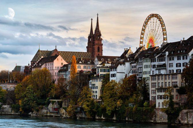 Basel und Region - Basler Herbstmesse 2021 | baselundregion.ch