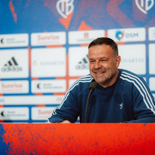 Basel und Region - mit FCB Trainer Patrick Rahmen | baselundregion.ch