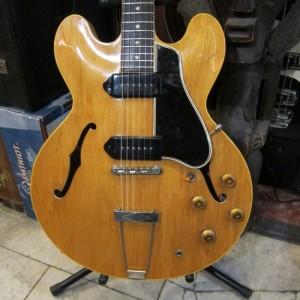 1959 Gibson ES-330 Blond $12,000 USD