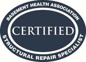 Certifications Basement Health Association