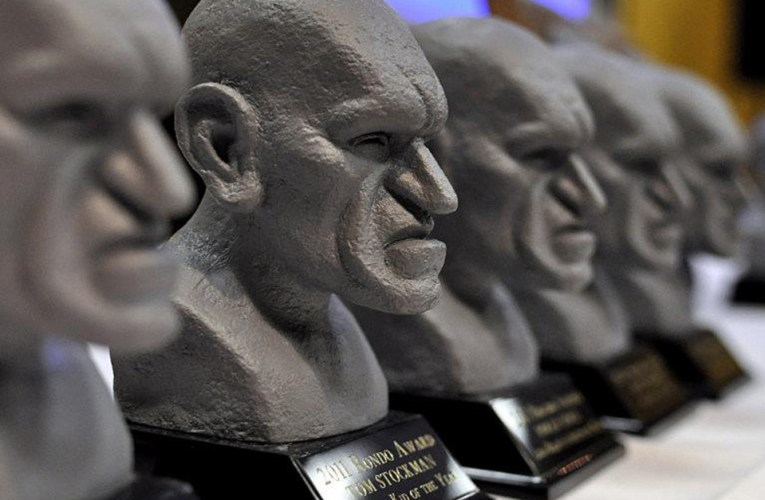 The Rondo Awards Are Here!!!