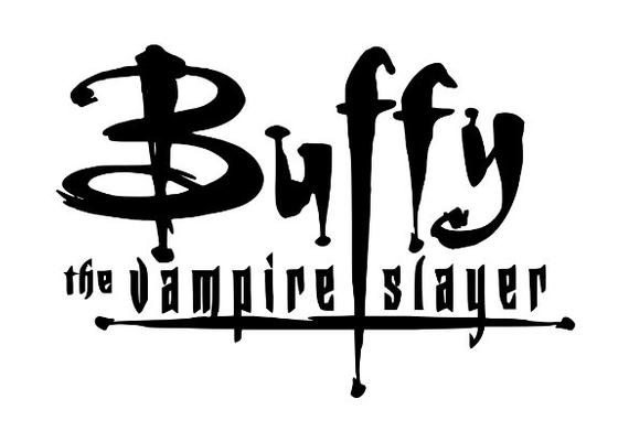 THE BASEMENT'S TIMELESS TELEVISION: Buffy The Vampire Slayer (1997-2003)
