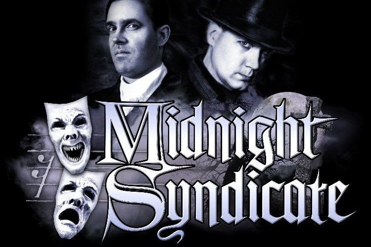 HALLOWEEN BOOM BOX: Midnight Syndicate's First Live Album Coming This Year!