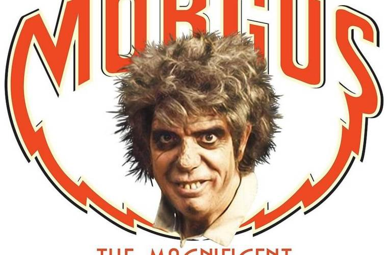 HORROR HOST SPOTLIGHT: Morgus the Magnificent