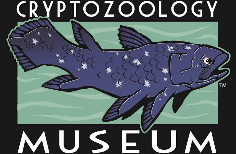 WEIRD PLACES: The International Cryptozoology Museum with Loren Coleman