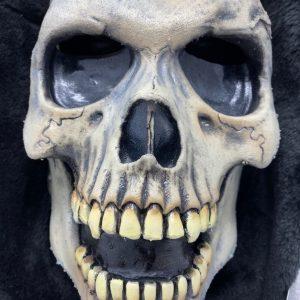 Halloween Masks - Zagone Studios