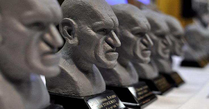 It's Rondo Award Season!