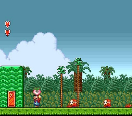 Super Mario All Stars 25th Anniversary Edition Review