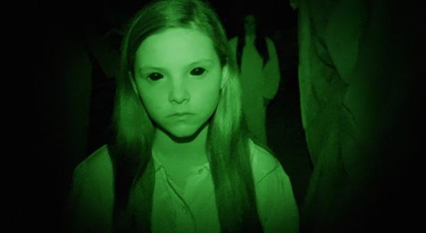 Katie Featherston Demon