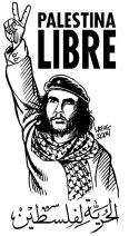 Palestinian_Che_Guevara_by_Latuff2