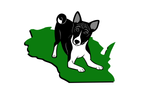 Basenji Club of Southeastern Wisconsin Black & White