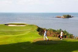 Bintan Island golf