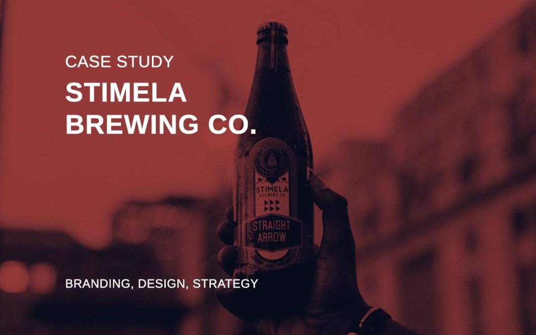 Case Study: Stimela Brewing Co.