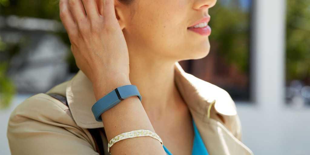 Fitbit… التكنولوجيا تصنع الحياة الصحية
