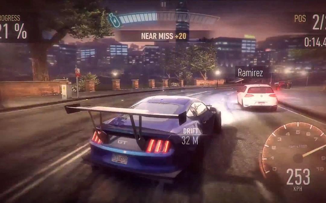 أفضل ألعاب السيارات المجانية