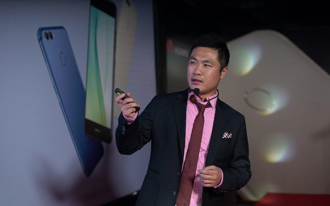 هواوي تكشف النقاب عن هاتفها الجديد nova 2 Plus هاتف ذكي للنجوم الشباب