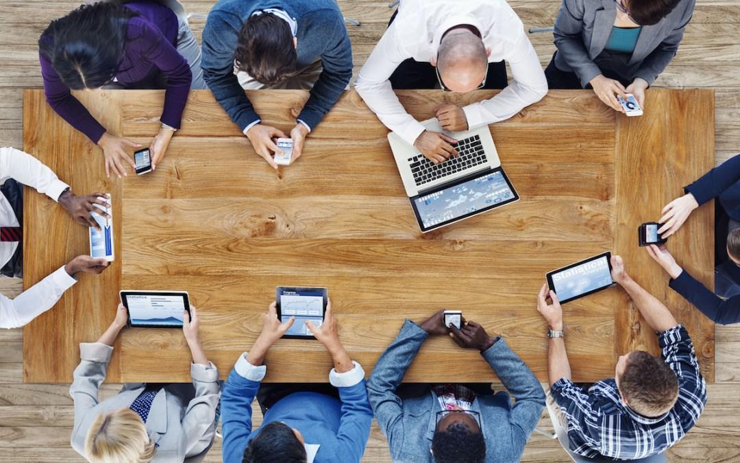 9 من كل 10 شركات في الشرق الأوسط ستقوم بتعيين موظفين جدد خلال الأشهر الـ 12 المقبلة،