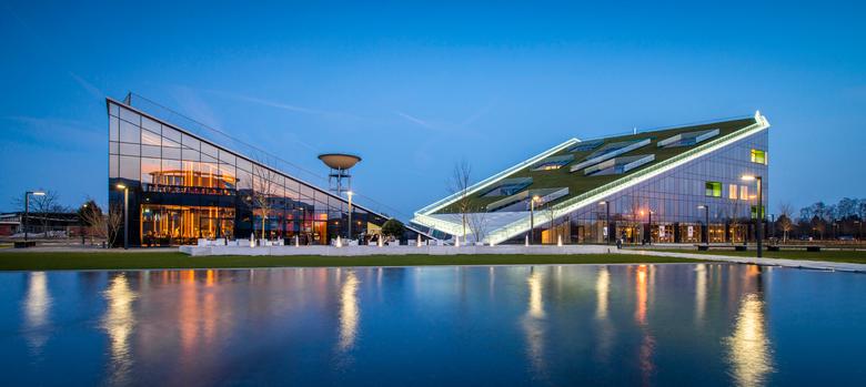 إريكسون ومجمع كوردا يطلقان المجمع الحي لتقنية الجيل الخامس في بلجيكا