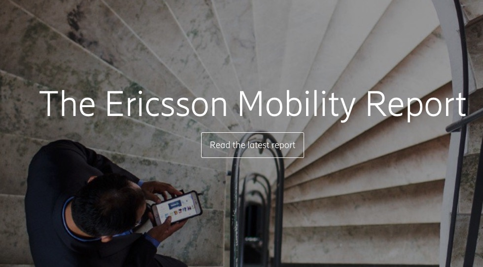 """إريكسون تسلّط الضوء على شبكات المستقبل خلال مشاركتها في مؤتمر """"5G مينا 2019"""""""