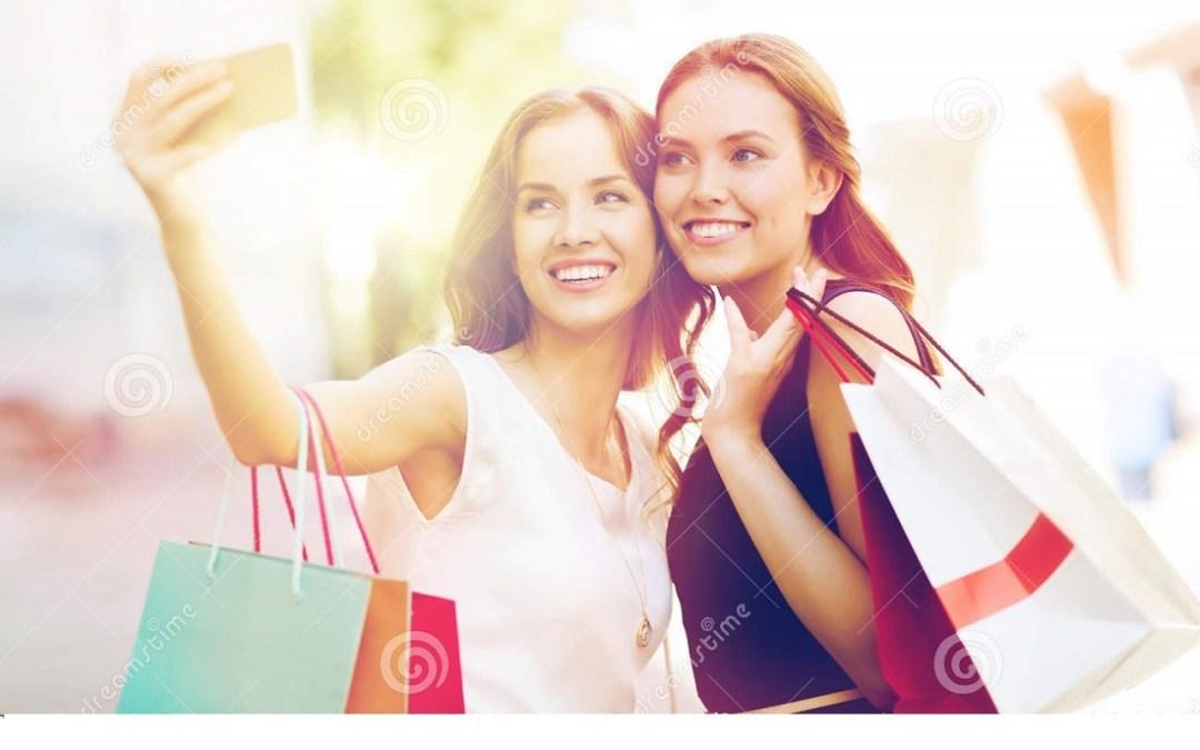 اريكسون: التسوق الذكي عبر الهواتف الذكية يبدل واقع تجارة التجزئة