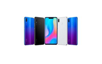 هواوي nova 3i على عرش الهواتف الأكثر مبيعاً في لبنان باعتراف التجار