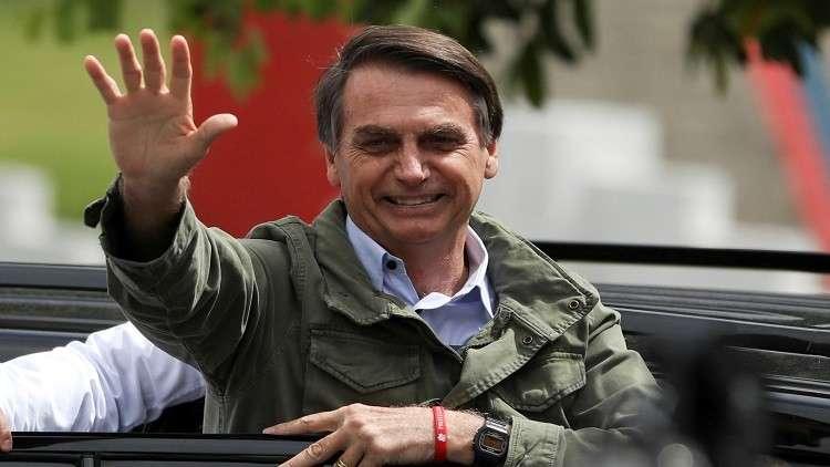 ما الذي حدث وأدى إلى انتخاب جاير بولسونارو رئيساً للبرازيل: الإجابة صادمة !