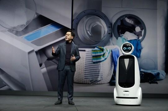 تستعد LG لعام تكنولوجي بامتياز