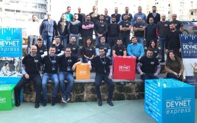 """برنامج """"سيسكو ديفنيت إكسبرس"""" يحط الرحال في لبنان لتعزيز مجتمع مطوري ومهندسي الشبكات"""