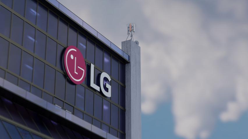 LG تتعهد بالانتقال إلى 100 بالمئة من الطاقة المتجددة