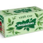 شاي أخضر 20 كيس دوغادان