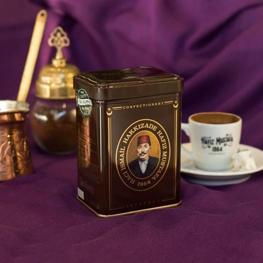 قهوة تركية 170 غرام حافظ مصطفى