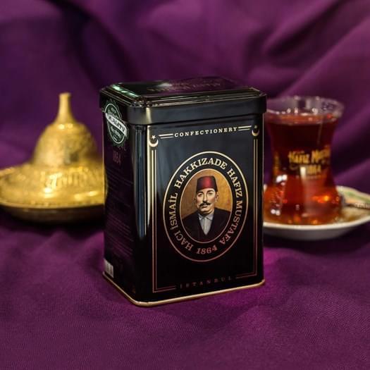 شاي تركي حافظ مصطفى 100 غرام