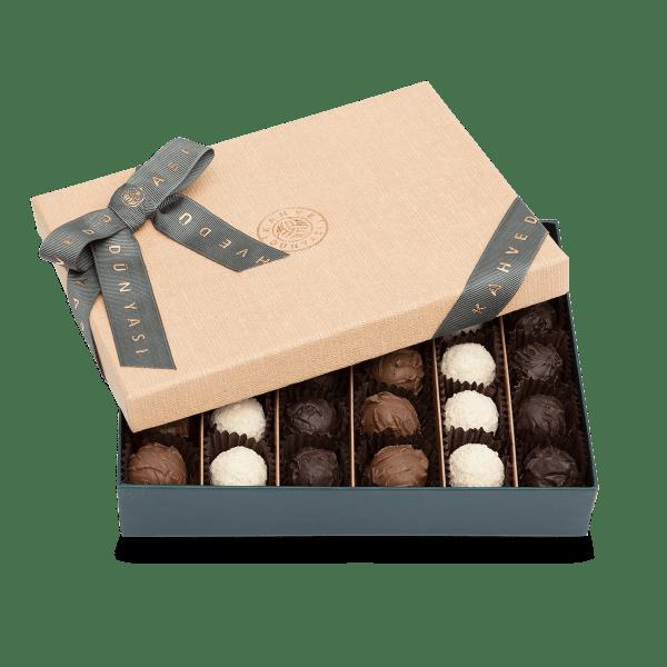 شوكولاتة قهوة دنياسي ترافلز