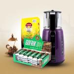 مجموعة الشاي الرمضانية من قصر الباشا لفترة محدودة، الشاي عنصر مهم برمضان ولذلك دبرنا كل شيء بهذه المجموعة المميزة لنجعل الجلسه أحلى