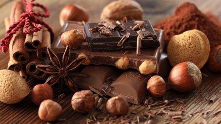 شركات شوكولاته تركية