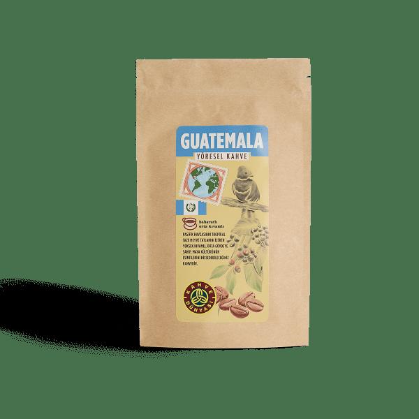 قهوة غواتيمالا 200 غرام قهوة دنياسي